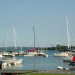 Harbor Springs in Summertime