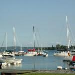 Harbor Springs in Summertime
