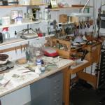 Handmade Jewelry Workshop